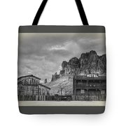 Siphon Draw Livery  Tote Bag
