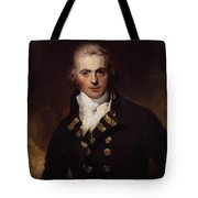 Sir Graham Moore Tote Bag