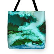 Siren Song Tote Bag