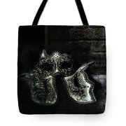 Sister Masks Tote Bag