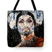 Sister Phyiss Remixed Tote Bag