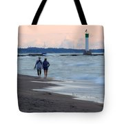 Sisterly Love Tote Bag