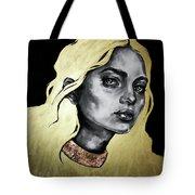 Sistine Tote Bag