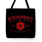 Sith Academy Tote Bag