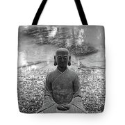 Flowing Mind Tote Bag