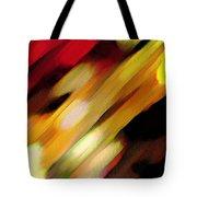 Sivilia 11 Abstract Tote Bag