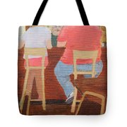 Six Rippers Tote Bag