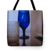 Size And Shape Tote Bag