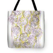 Size Exclusion Chromatography Tote Bag