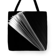 Size Ten Envelopes Tote Bag