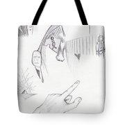Sjb-04 Tote Bag