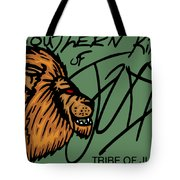 Sk Of Judah Tote Bag