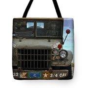 Skeleton Driver Tote Bag