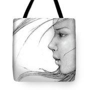 Sketch #1 Tote Bag