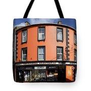 Skibbereen Streetscape Tote Bag