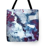 Skies.2 Portrait Tote Bag