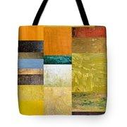 Skinny Color Study L Tote Bag