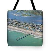 Skinny Paradise Tote Bag