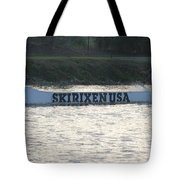 Skirixen Usa Tote Bag