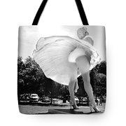 Swing It Tote Bag