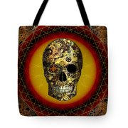Skullgear Tote Bag