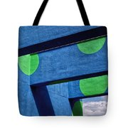Sky Archway Tote Bag