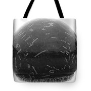 Sky Ball Tote Bag