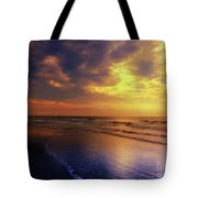 Sky Definition Tote Bag