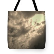Sky Dreams 4 Tote Bag