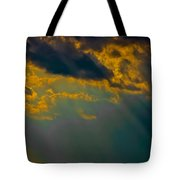 Sky Effects Tote Bag