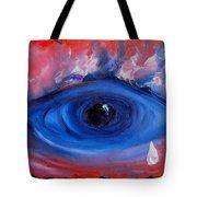 Sky Eye                                  71 Tote Bag
