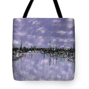 Sky Harbor Tote Bag
