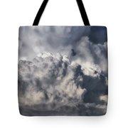 Sky Journey Tote Bag