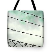 Sky Limited Tote Bag