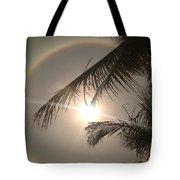 Sky Mystery Tote Bag