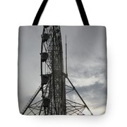 Sky Ranched Tote Bag