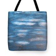 Sky Sketch Tote Bag