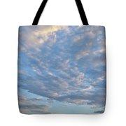 Sky Variation 43 Tote Bag