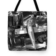 Skycruiser Tote Bag