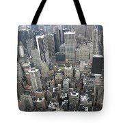 Skyhigh Tote Bag