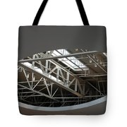 Skylight Gurders Tote Bag