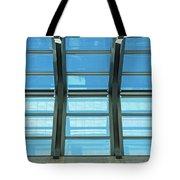 Skylight.. Tote Bag
