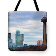Skyline Niagara Tote Bag