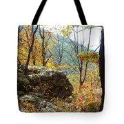 Skyline Drive - 3 Tote Bag