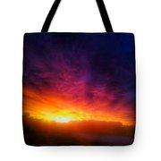 Skyporn Tote Bag