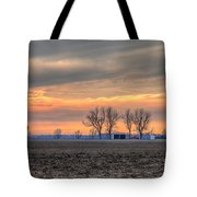 Sky's The Limit Tote Bag