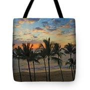 Skyview Tote Bag