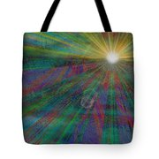 Skyward 2 Tote Bag