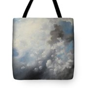 Skywards Tote Bag