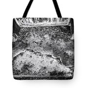 Slab Tote Bag